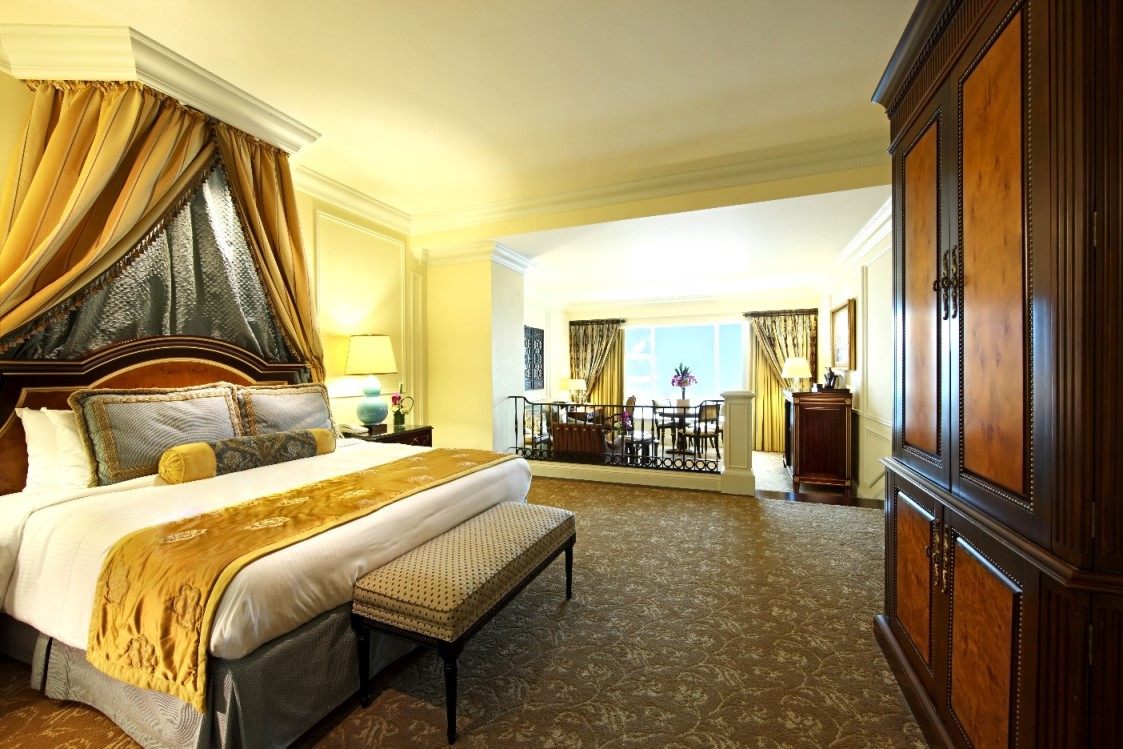 Royale Suite of The Venetian Macao